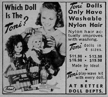 TONI DOLLS LOOK 12/04/1951 p. 103