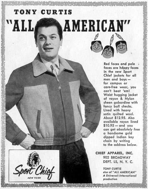 SPORT CHIEF JACKETS LIFE 09/07/1953 p. 120