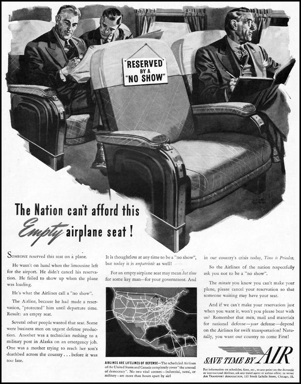 AIR TRAVEL LIFE 09/29/1941 p. 89