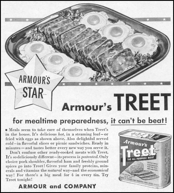 ARMOUR'S TREET WOMAN'S DAY 06/01/1941 p. 50