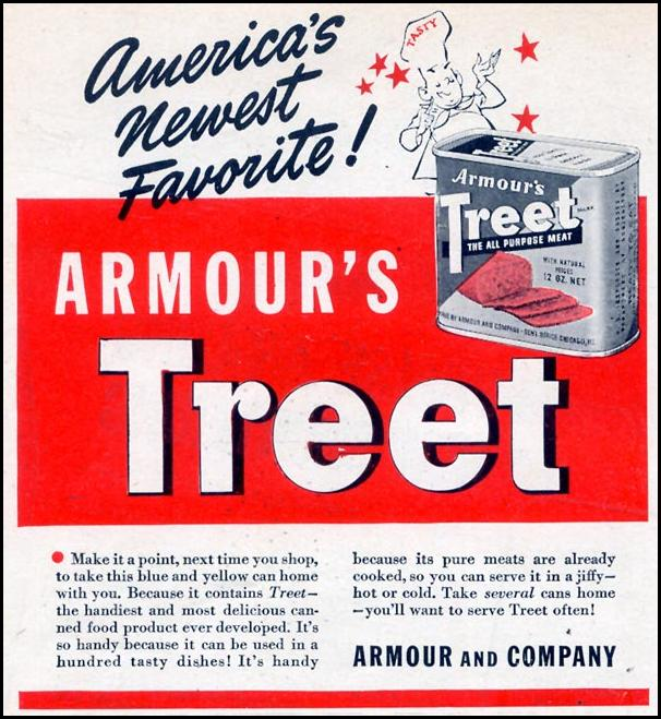 ARMOUR'S TREET WOMAN'S DAY 09/01/1940 p. 58