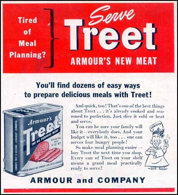 ARMOUR'S TREET WOMAN'S DAY 11/01/1940 p. 3