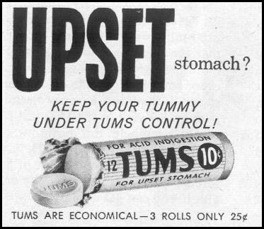 TUMS ANTACID LIFE 02/02/1959 p. 96
