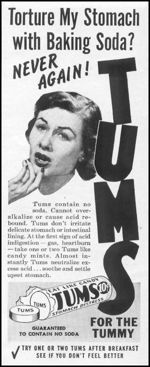 TUMS ANTACID LIFE 06/16/1952 p. 10