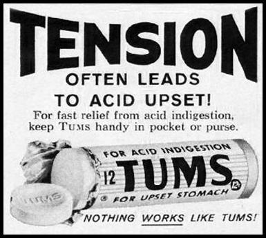 TUMS ANTACID LIFE 10/05/1959 p. 162