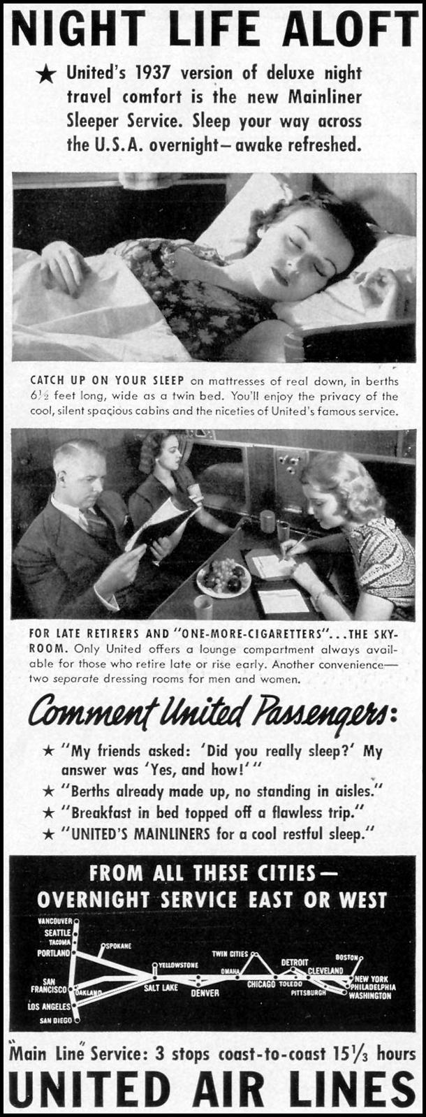 AIR TRAVEL LIFE 09/06/1937 p. 98