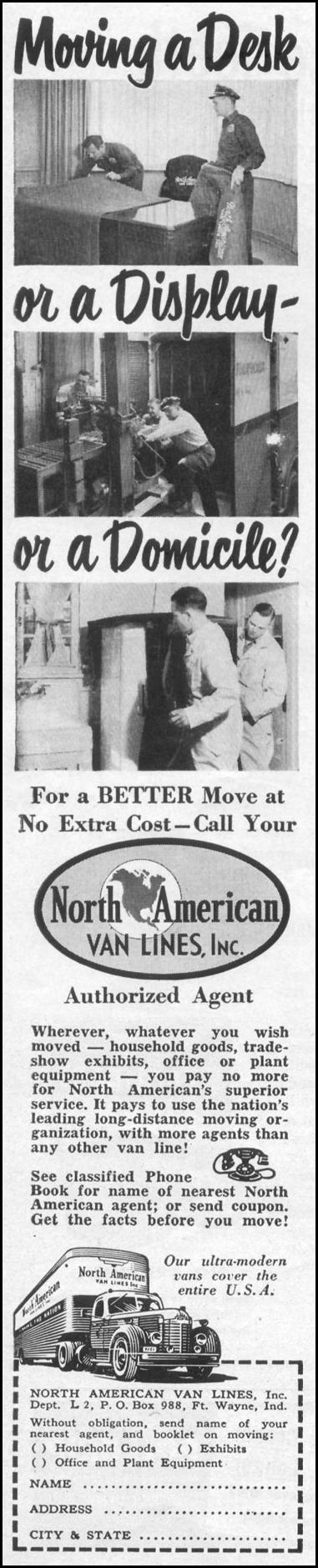 MOVING SERVICES LIFE 06/05/1950 p. 102