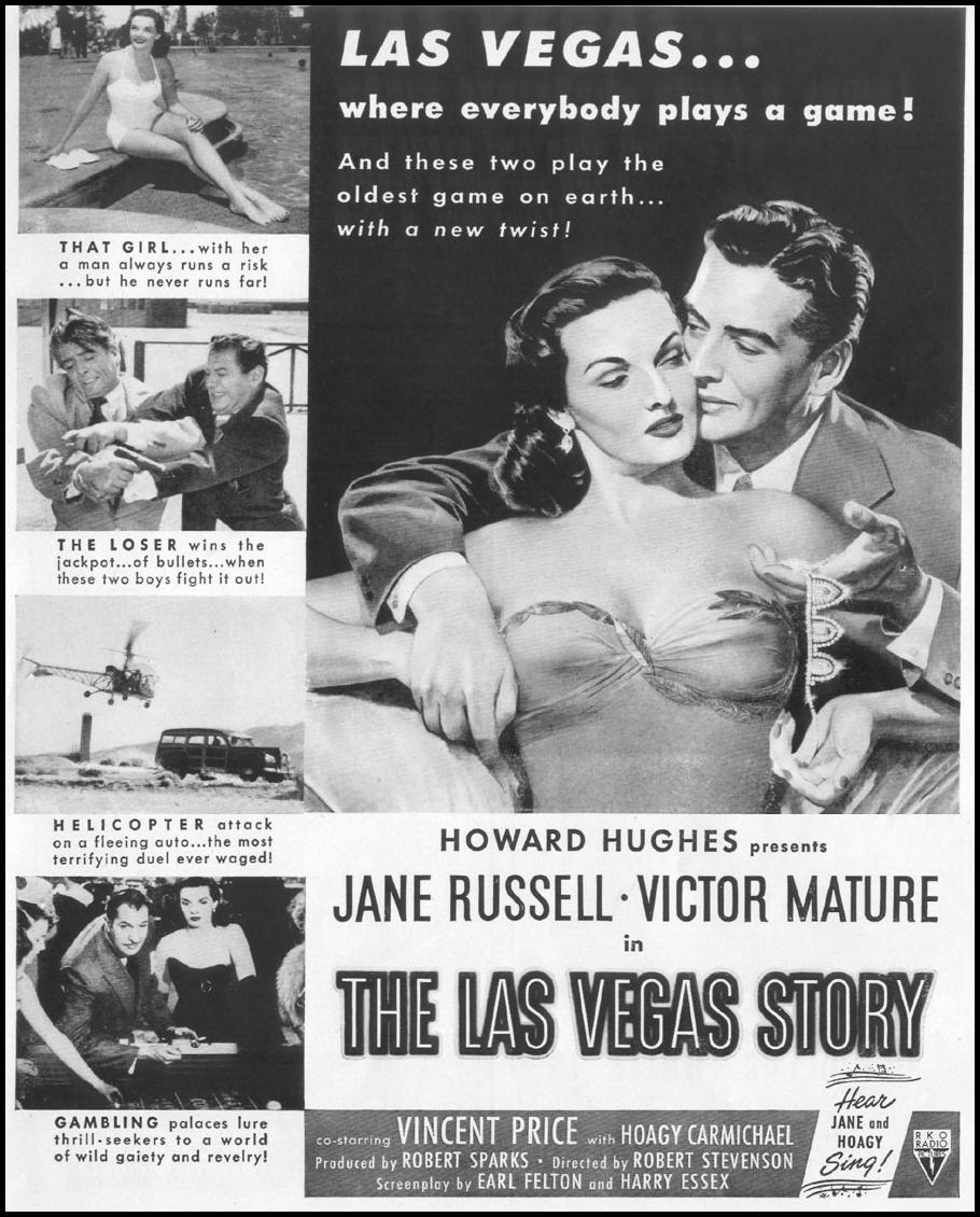 THE LAS VEGAS STORY LIFE 01/21/1952 p. 78
