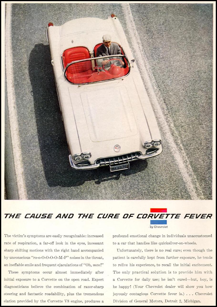 CHEVROLET AUTOMOBILES