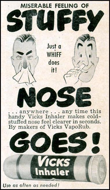VICKS INHALER LIFE 10/19/1953 p. 16