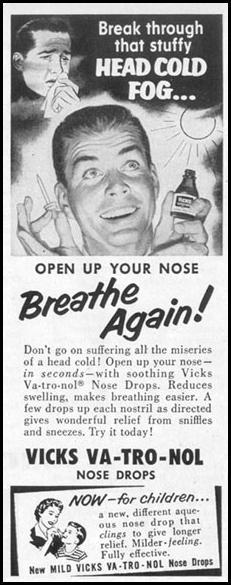 VICKS VA-TRO-NOL LIFE 11/14/1955 p. 24