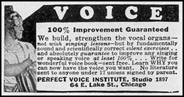 VOICE STRENGTHENING LESSONS LIFE 10/04/1937 p. 114