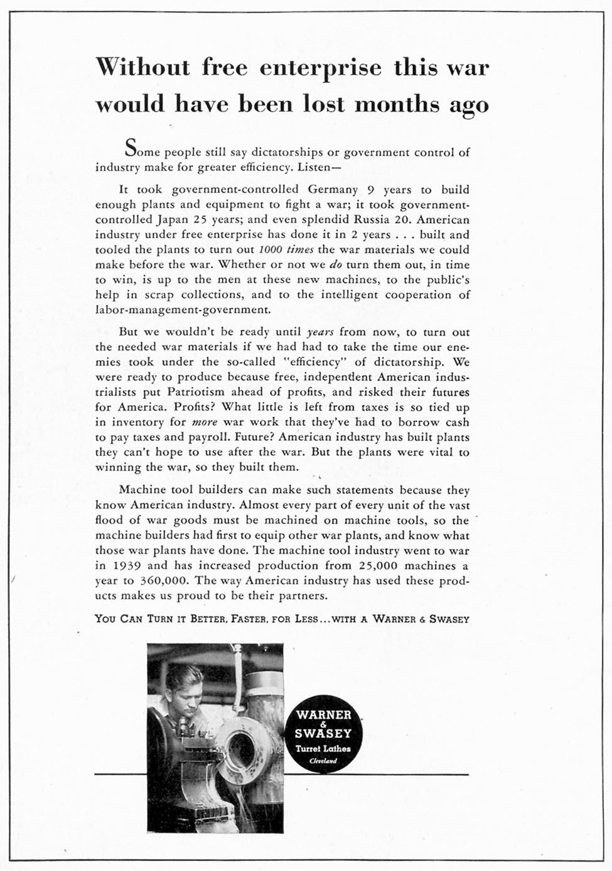 AMERICAN ECONOMY TIME 12/28/1942 p. 10