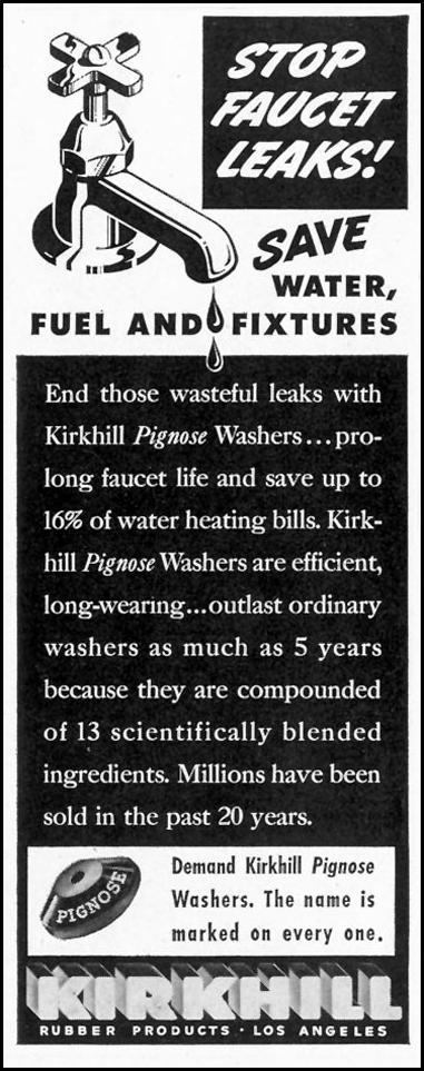 KIRKHILL PIGNOSE WASHERS LIFE 02/28/1944 p. 106