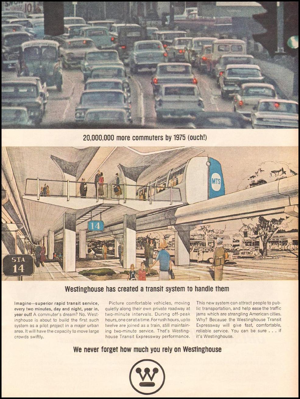 WESTINGHOUSE TRANSIT EXPRESSWAY TIME 10/04/1963 p. 51