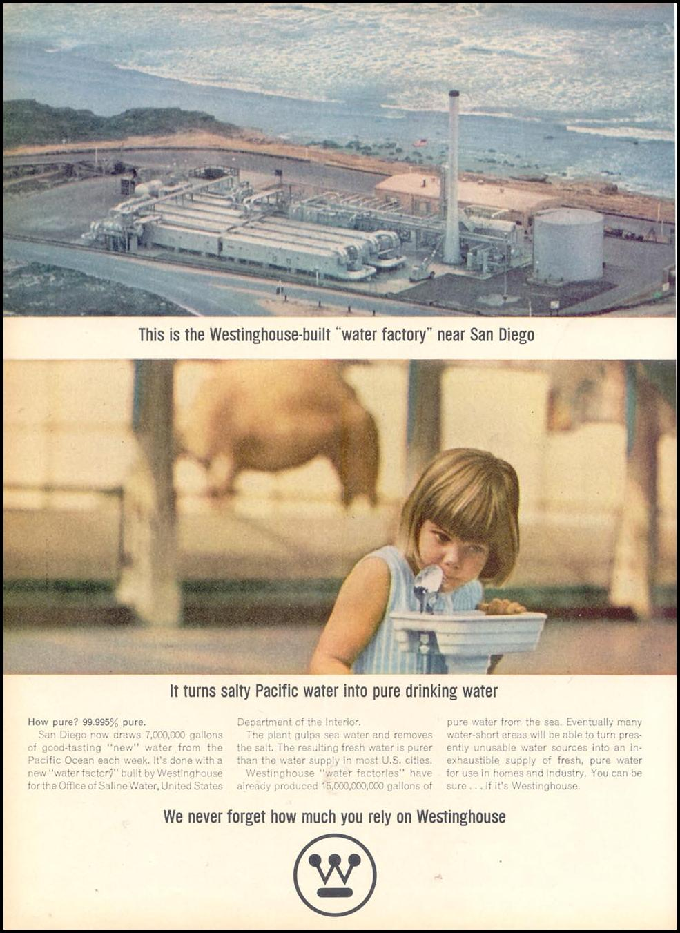 WESTINGHOUSE DESALINATION PLANTS TIME 05/03/1963 p. 40