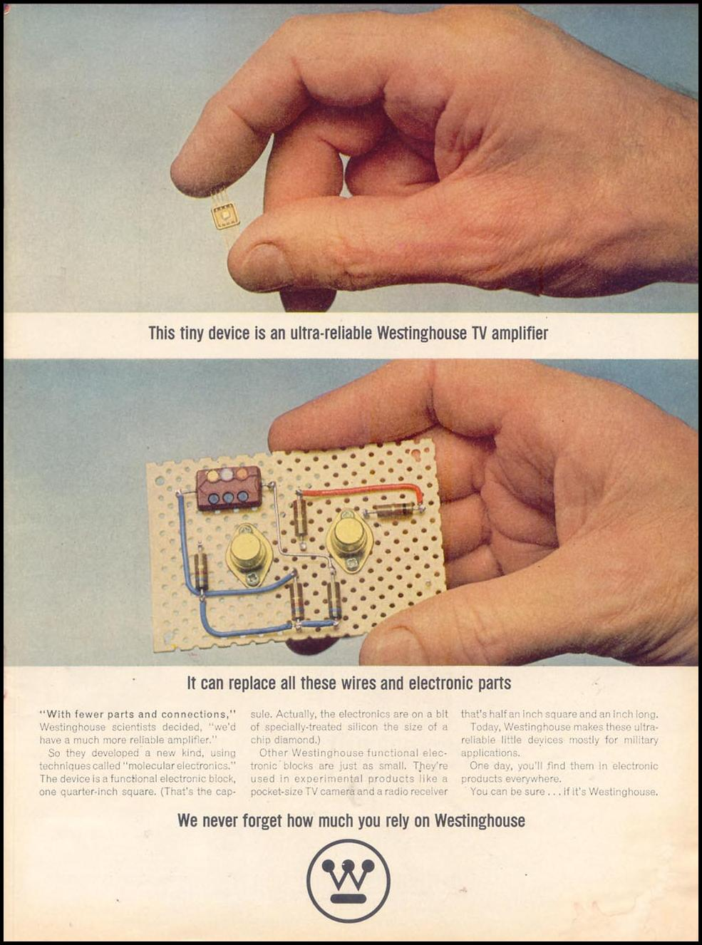 WESTINGHOUSE FUNCTIONAL ELECTRONIC BLOCKS TIME 12/06/1963 p. 3