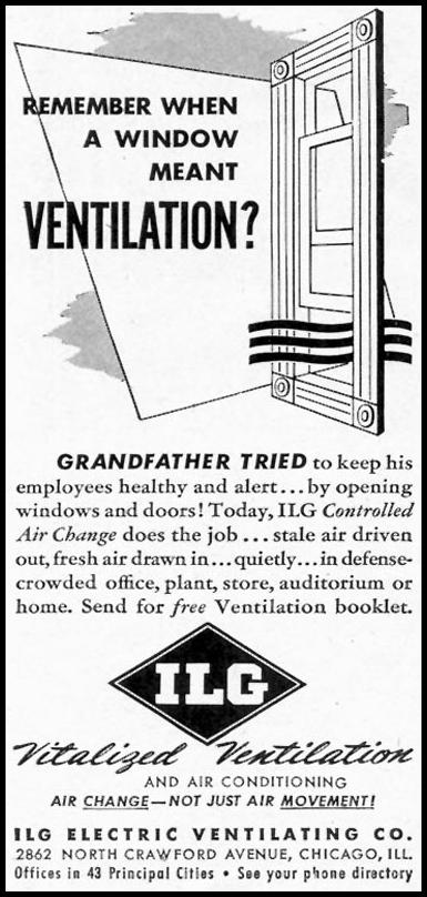 ILG CONTROLLED VENTILATION CHANGE TIME 02/16/1942 p. 50