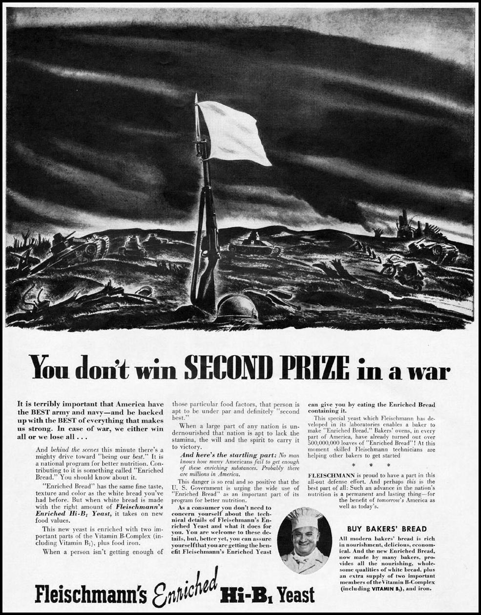 FLEISCHMANN'S YEAST LIFE 09/29/1941 p. 91