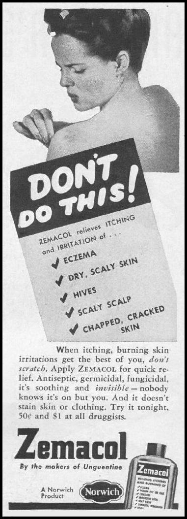 ZEMACOL LIFE 11/25/1946 p. 132